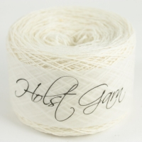 Holst Garn Supersoft Bleached White