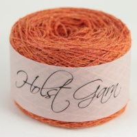 Holst Garn Supersoft Burnt Orange
