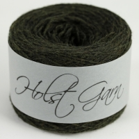 Holst Garn Supersoft dark olive