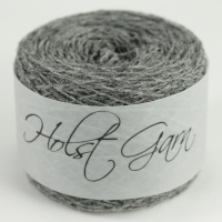 Holst Garn Supersoft Flannel Grey