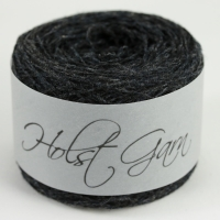Holst Garn Supersoft Graphite