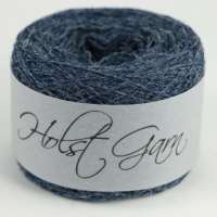 Holst Garn Supersoft Navy Heather