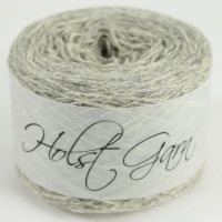 Holst Garn Supersoft Silver Grey